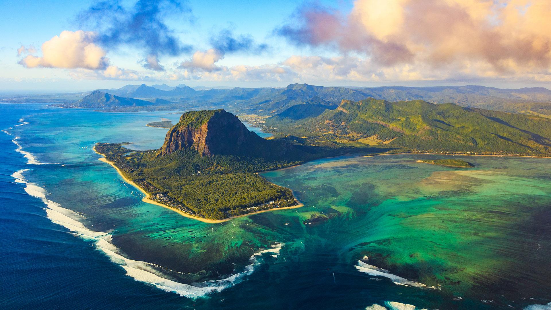 Mauritius - Simply Luxury Travel