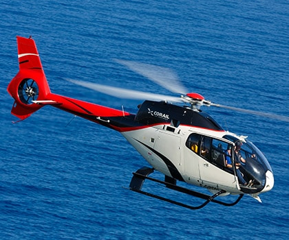 H120 airbus helicopter