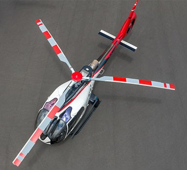 H120 - flotte helicoptere