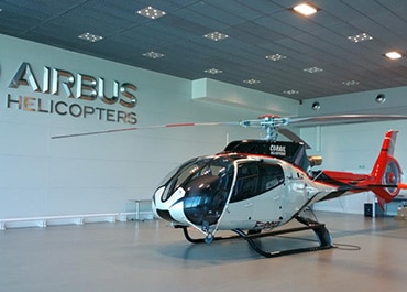 airbus helicoptere